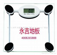电子人体秤