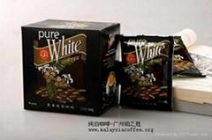 義香純白咖啡