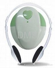Home Use Fetal Doppler