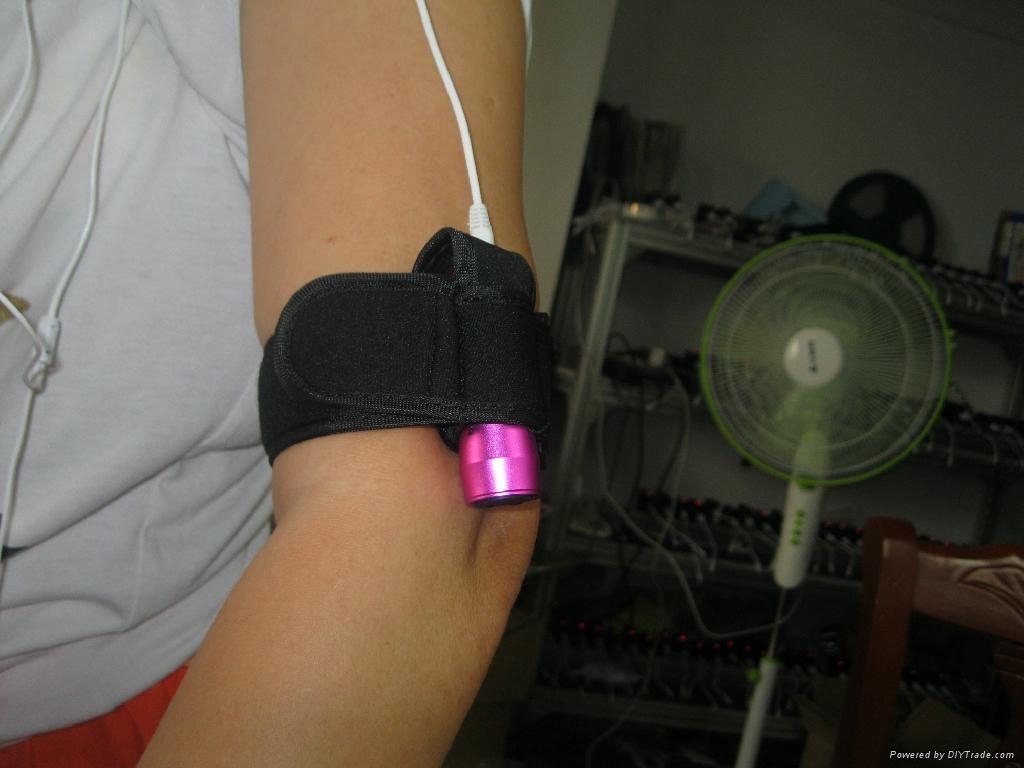 防水MP3 1