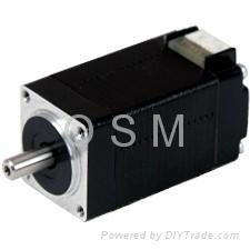 Nema 8 Stepper Motors
