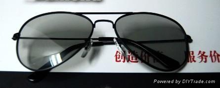 時尚主流眼鏡 2
