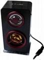 mini speaker, portable speaker 1