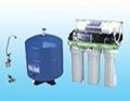 家用超滤净水器 2