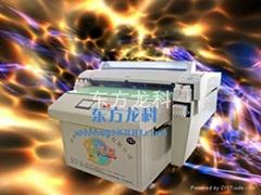 A++装饰玻璃彩印机
