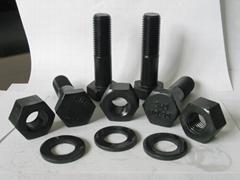 钢铁件高温磷化剂