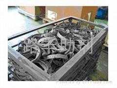 钢铁件中温磷化剂