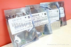HP 1025打印机硒鼓计数芯片