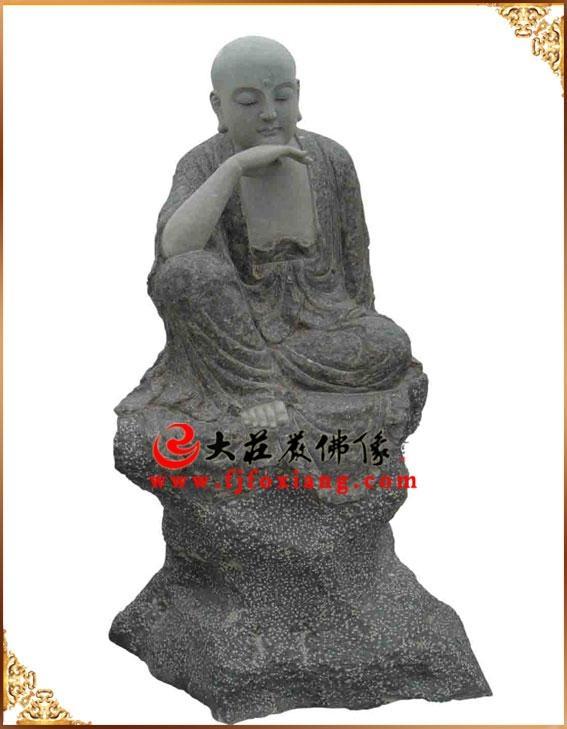 石雕十八羅漢像 2