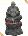 石雕十八羅漢像 5