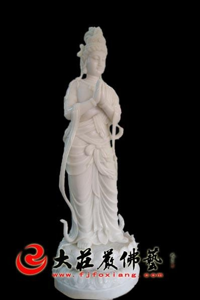 石雕佛像  5