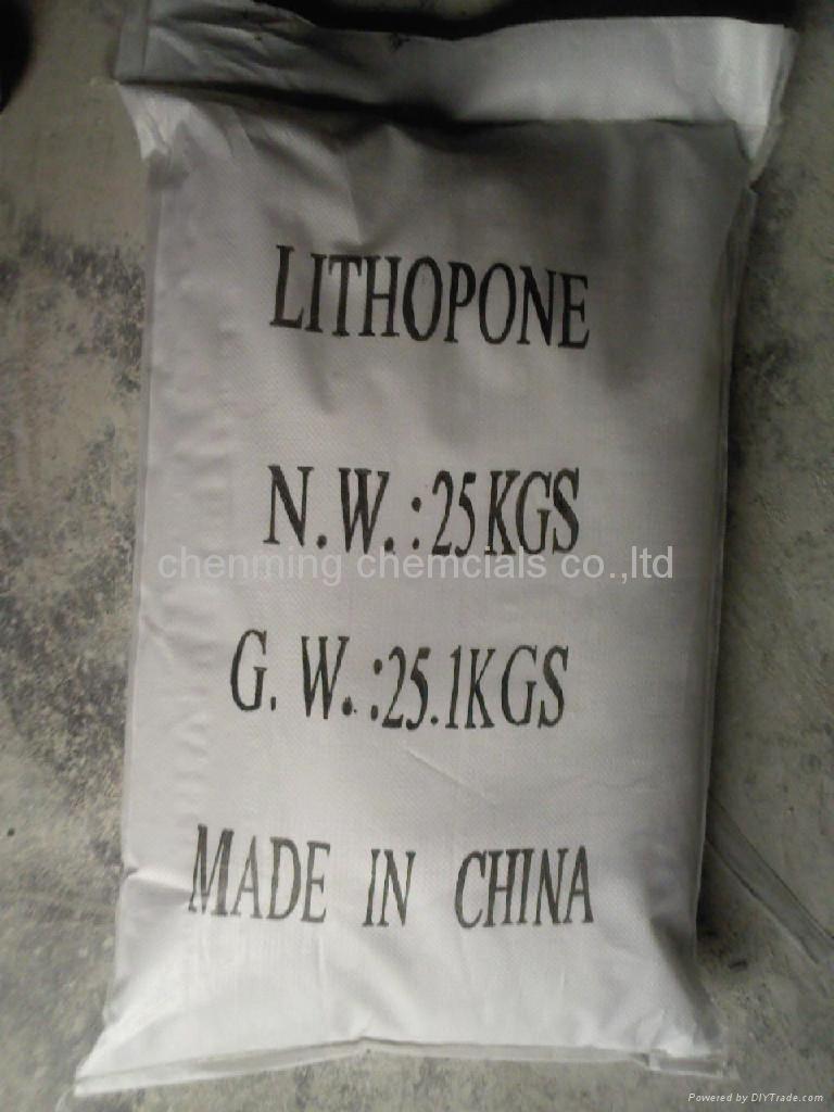 Lithopone 4
