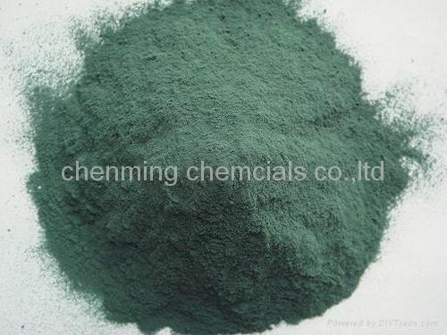 Basic Chromium Sulfate 1