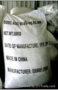 Boric Acid 2