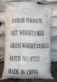 Sodium Formate 2