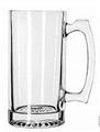 瑞信玻璃2011年新啤酒杯 1