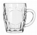 Shenzhen Ruinxin Glass 2011 hot Beer glass
