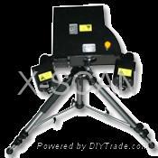 拍照式光學三維掃描儀