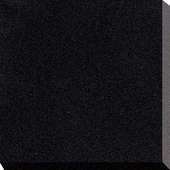 Solid Quartz Countertops : Solid Surface Quartz Stone Quartz Slab - HS1081 - Hudson (China ...