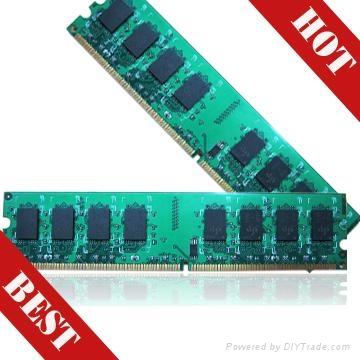 Desktop DDR2 2GB 667MHz Memory Ram 4