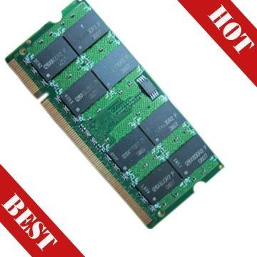 desktop memory ram ddr2 800 1GB 1