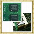 Desktop RAMs PC 3200 DDR 400 256MB 3