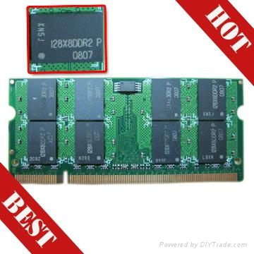 Desktop RAMs PC 3200 DDR 400 256MB 5