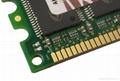 Desktop DDR2 2GB 667MHz Memory Ram 5