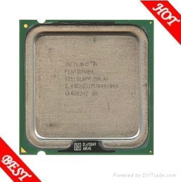 Pentium 4 cpu 520 1