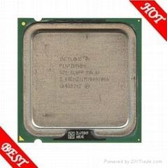 Pentium 4 cpu 520