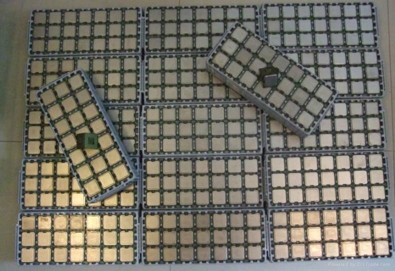 Pentium 4 cpu 520 2