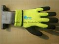 Warmer Acrylic With Latex Coated Work Gloves (BGLC201) 3