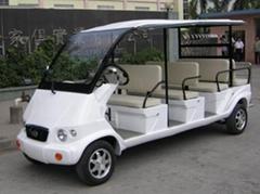 電動觀光車(11座)