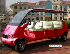 電動觀光車(8座)