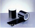 黑白遮光反射膠帶 1