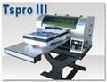 升級版專用服裝機,一次可打印3