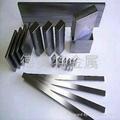 經營高強度高韌性YG15鎢鋼棒 3