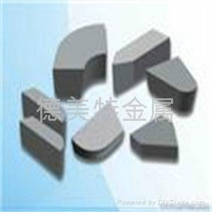 經營高強度高韌性YG15鎢鋼棒 5