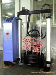 覆膜机包覆机配套用PUR热熔胶机