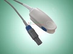 Mindry PM9000 Adult Finger Clip Spo2 Sensor