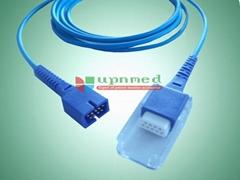Nellcor oximax adpater cable