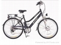 Electric bike 2601A