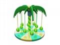 海贝儿乐园(儿童乐园)- 椰子