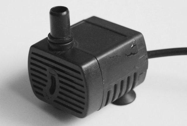 微型水族泵 1