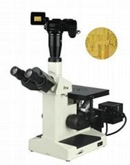 JM6700明暗視場透反射金相顯微鏡