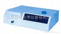 721/721S分光光度计安徽显微镜上海显微镜