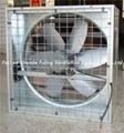 Warehouse Exhaust Fan Kef 1060 Joufa China Draught