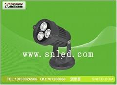 大功率LED射燈、LED射燈、射燈、LED小射燈