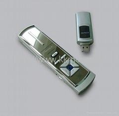 无线激光笔
