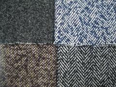 Woven - Woollen
